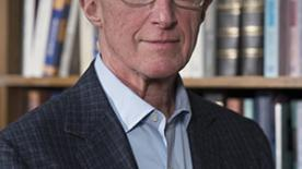 William Nordhaus (Photo credit: BBVA Foundation)