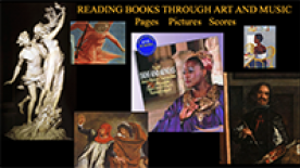 """Reading Books Through Art and Music"" with Ellen Handler Spitz (Humanities)"