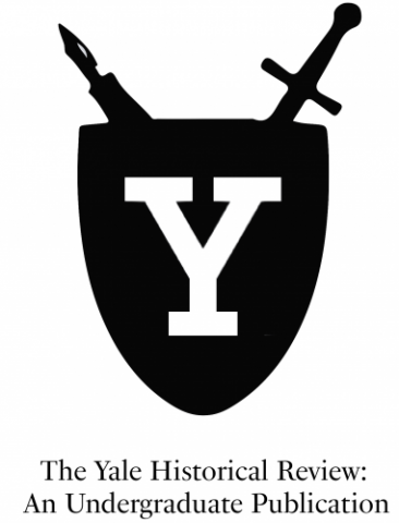 """Current DSers discuss """"transitions"""" for the Yale Historical Review"""